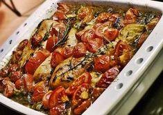 Toskanischer Hähnchen - Auflauf (Rezept mit Bild) | Chefkoch.de
