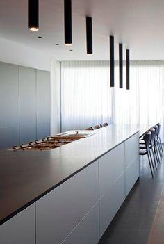 pitsou kedem architect | ANTOKOLSKY APARTMENT 1