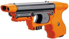 Piexon JPX Jet Protector Pepper Gun is a Swiss OC Defensive System.
