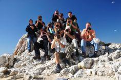 Photoshooting sulle Dolomiti con un fotografo professionale!