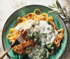 Pasta Vegetaria Rezept | Dr. Oetker