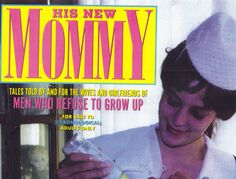 his new mommy adult baby site