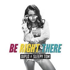 Be Right There van Diplo & Sleepy Tom gevonden met Shazam. Dit moet je horen: http://www.shazam.com/discover/track/282152237