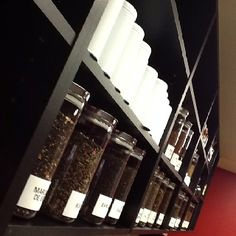 24 of our great teas!