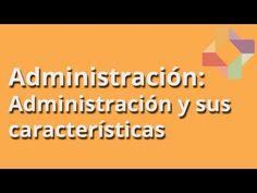 Administración y sus características (Taylor, Fayol, Mayo ....) Videos