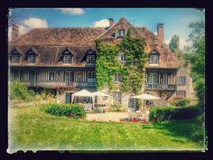 Maison de campagne ,France