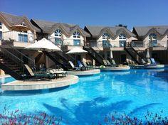 Hotel Long Beach Resort - Alanya, Turkey [kids club & water park!]