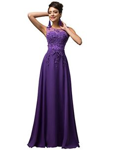 Prom Chiffon Bridesmaid Long Wedding Dress Bridesmaid Dre... https://www.amazon.co.uk/dp/B01JFZ0Z4Q/ref=cm_sw_r_pi_dp_U_x_u9YlAb0GG621A
