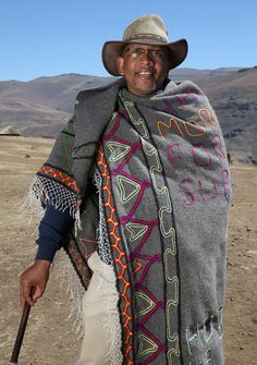 New Sentebale Herd Boy School Opened by Prince Seeiso of Lesotho