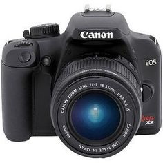 An awesome camera