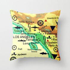 cool throw pillows - Google Search