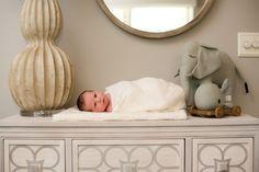 CBM Photo | Cream Nursery