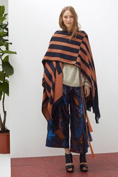 Rodebjer Resort 2016 Collection Photos - Vogue