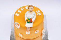 #Tartas de #boda - Wedding cakes