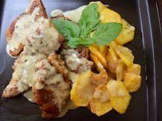 ΜΑΓΕΙΡΙΚΗ ΚΑΙ ΣΥΝΤΑΓΕΣ: Μπριζολάκια με υπέροχη σάλτσα !!!
