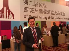 Yllera en China (Octubre 2012)