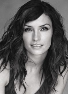 Famke Janssen...one of the most beautiful actresses