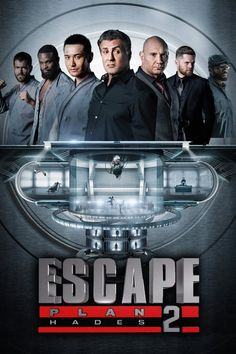Watch Streaming Escape Plan Hades : Summary Movie Ray Breslin Manages An Elite Team Of Security Specialists Trained In The Art Of Breaking. Hd Movies Online, 2018 Movies, Top Movies, Movies To Watch, Movies Free, Hades, Jurassic World, Jane Foster, Best Action Movies