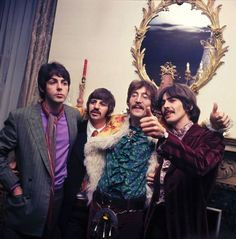 You Dont Know the Real Beatles Until Youve Heard Sgt. Peppers in Mono