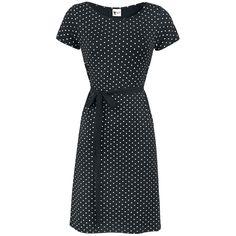 Best Dotties - Medium-length dress by Pussy Deluxe