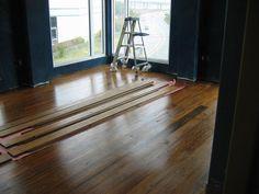 Installing Wood Floors On Sleepers ~ http://modtopiastudio.com/the-best-way-for-installing-wood-floors/