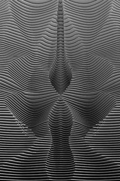 Binaural / Daniel Widrig