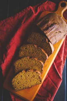 Looking for the best pumpkin loaf ever? You've come to the right place! This pumpkin loaf is absolutely delicious and is a fall and winter staple and is perfect for gifting as well and can be made gluten free. So today I present to you the best pumpkin loaf ever (gluten free and better than […]