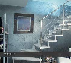 Escaleras de estructura simple, visita nuestro sitio web. https://rfserveis.com/escaleras-de-tramos-estructura-simple/  #barandillas #barandas #acero #news #barcelona #escaleras #diseño #decoracion #bcn #deco #escalerasdediseño #escalerasvoladas