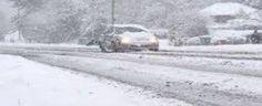 Maltempo in Cilento: neve e freddo a bassa quota, maltempo invernale anche la settimana prossima