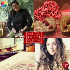 eBook con ricette Vegan per San Valentino! #JUSTVeg #vitadatraduttrice #vitadacuoca #traduzioni #ricette