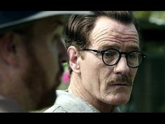 Trumbo TRAILER (HD) Bryan Cranston, Helen Mirren 2015 - YouTube