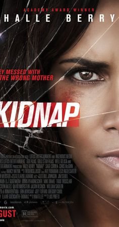 Aviron has released a new trailer and poster for their upcoming Halle Berry-led Kidnap! Kidnap stars: Halle Berry, Sage Correa, Dana Gourrier, Christopher Be Streaming Movies, Hd Movies, Movies To Watch, Movies Online, Movie Tv, 2017 Movies, Hd Streaming, Rush Movie, 1990s Movies