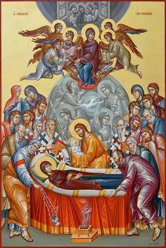 Byzantine Art, Orthodox Christianity, Madonna, Saints, Projects To Try, Spirituality, Painting, Politics, Van