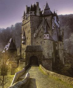 Eltz castle(Germany)                                                                                                                                                                                 More