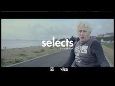 The 77 Year Old Kite Surfer | Kitesurfing Lessons-West Kirby-New Brighton-Leasowe Bay