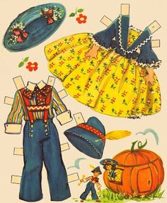 Sharon's Sunlit Memories: Cinderella - Jack and Jill Story Favourites - Merrill #1547