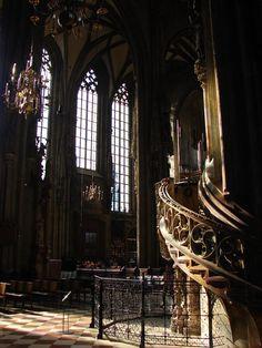 Gothic Vienna by BricksandStones on DeviantArt