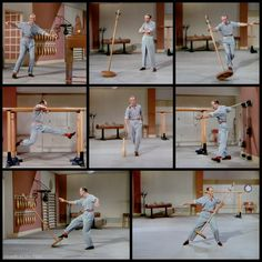 Royal Wedding: Fred Astaire