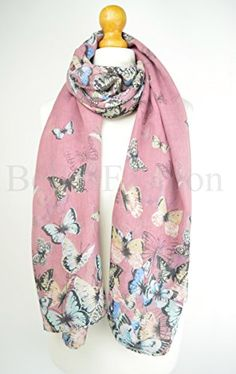 World map globe pink print scarf scarves wrap shawl cover up pink vintage butterfly over sized scarf wrap shawl cover up belles fashion http gumiabroncs Gallery