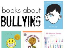 Books About Bullying: What Every Family Should Read | Parents | Scholastic.com