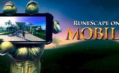 MMO RuneScape vai ganhar versão para smartphones com cross-play para PC