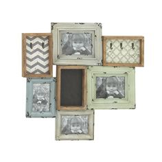 It will remain in undamaged state for coming years. This wood photo frame hook…