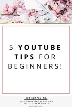 How to Start and Maintain a Successful YouTube Career. There are many possible ways to gain video views, subscribers and even friends. This article will helps entrepreneur, girlboses. Entrepreneurs, female business owners, girlboss, bossbabe of more tips, advice's, and trick.Please go and visit www.yessupply.co #entrepreneur #onlinebusiness #followback