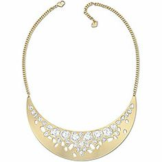The Ariane Necklace from our #TribalGlam collection is available on http://www.swarovski.com/