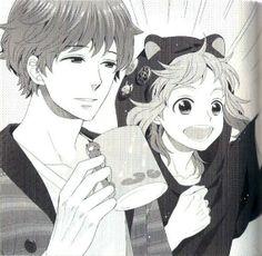 Masaomi & Wataru