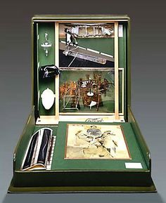 Duchamp :Portable Museum