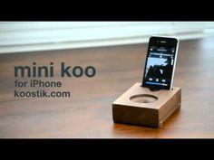 Sharp Acoustics with Koostik
