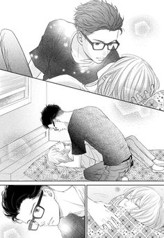 Read manga Living no Matsunaga-san online in high quality Manga Couples, Cute Anime Couples, Manhwa, Romantic Manga, Manga Cute, Manga Pages, Manga Comics, Manga To Read, Anime Love