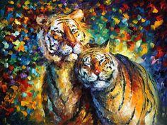SWEETNESS - PALETTE KNIFE Oil Painting On Canvas By Leonid Afremov - http://afremov.com/SWEETNESS-PALETTE-KNIFE-Oil-Painting-On-Canvas-By-Leonid-Afremov-Size-30-X40.html?utm_source=s-pinterest&utm_medium=/afremov_usa&utm_campaign=ADD-YOUR