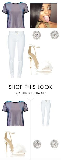"""""""love yuh bad// popcaan"""" by tiaramb11 on Polyvore featuring Boohoo and Emilio Pucci"""